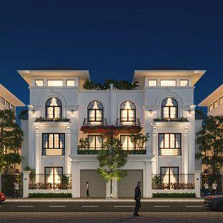 Lavilla Green City - Siêu dự án đất Long An