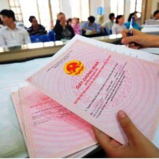 Tp.HCM tăng cường thu thuế trong lĩnh vực nhà đất
